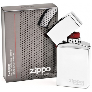 Zippo Fragrances The Original EDT 100 ml
