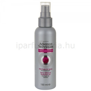 Avon Advance Techniques Colour Protection védő spray minden hajtípusra