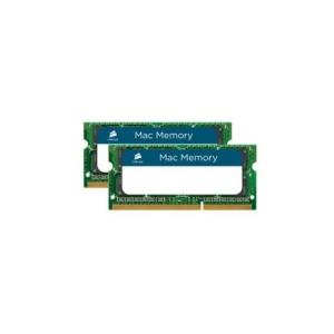 Corsair DDR3 PC12800 1600MHz 16GB Apple Notebook