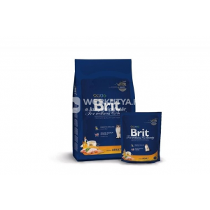 Brit Premium Kitten Chicken 8 kg