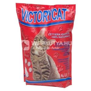 VictoryCat szilikonos macskaalom 2,5 kg