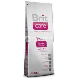 Brit Care Hypo-Allergenic Senior All Breed Lamb & Rice 1 kg