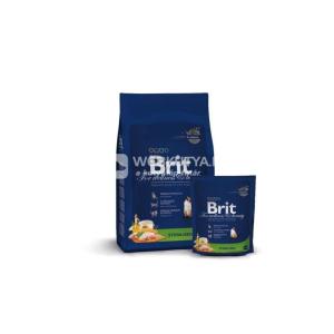 Brit Premium Cat Sterilised 0,8 kg