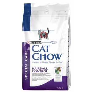 Cat Chow Adult Hairball Controll 15 kg