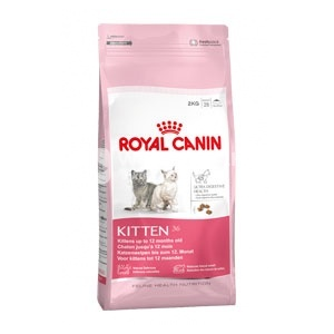 Royal Canin FHN Kitten 36 4 kg