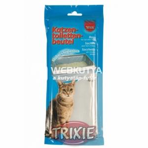 Trixie zsák macskawc-be kicsi (TRX4043)
