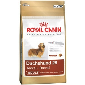 Royal Canin Dachshund/Teckel Adult 1,5 kg