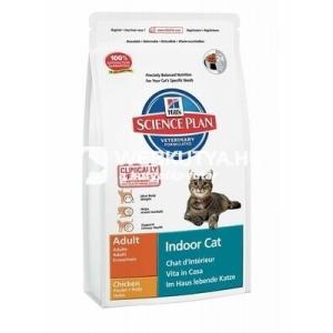 Hill's Hill's SP Feline Adult Indoor Cat 4 kg