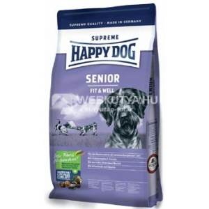 Happy Dog Supreme Fit & Well Senior 1 kg