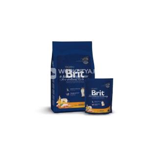 Brit Premium Cat Chicken 1,5 kg