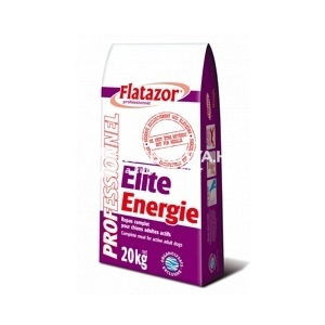 Flatazor Professionel Elite Energie 20 kg