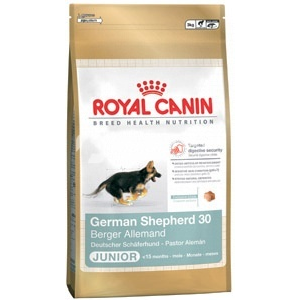 Royal Canin German Shepherd Junior 12 kg
