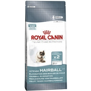 Royal Canin FCN Intense Hairball 34 10 kg
