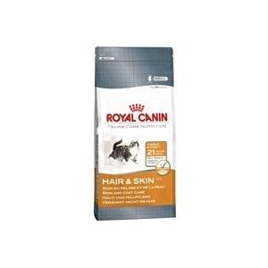 Royal Canin FCN Hair & Skin 10 kg