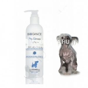 Biogance No Rinse Lotion Cat 250 ml