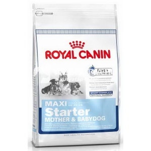 Royal Canin Giant Starter Mother&Babydog 15 kg