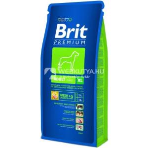Brit Premium Adult Extra Large Breed 2 x 15 kg