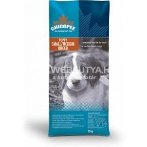 Chicopee Puppy Small to Medium Breed 2 kg