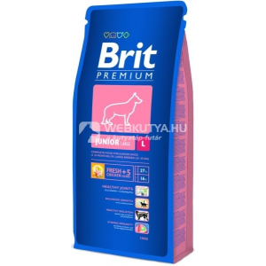 Brit Premium Junior Large Breed 3 kg