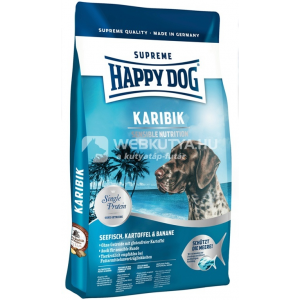Happy Dog Happy Dog Supreme Sensible Karibik 1 kg