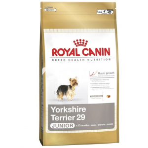 Royal Canin Yorkshire Terrier Junior 0,5 kg