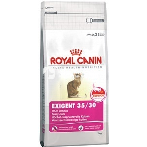 Royal Canin FHN Exigent Savour 35/30 400 g