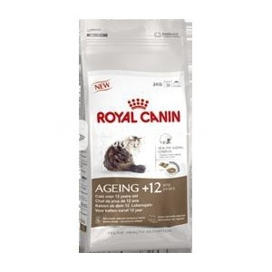 Royal Canin FHN Ageing +12 4 kg