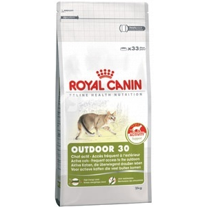 Royal Canin FHN Outdoor 30 400 g