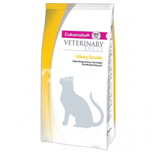 Eukanuba Urinary Struvite Cat 1,5 kg