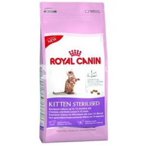 Royal Canin FHN Kitten Sterilised 2 kg
