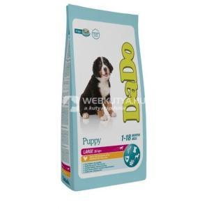 DaDo Puppy Large Breed Chicken & Rice 20 kg
