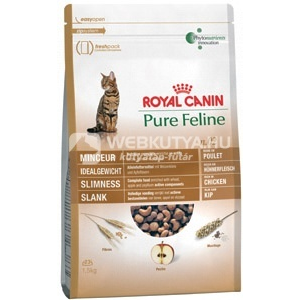 Royal Canin Pure Feline Slimness 300 g