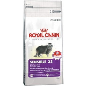 Royal Canin FHN Sensible 33 4 kg