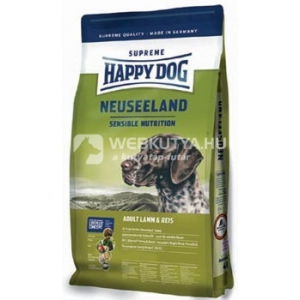 Happy Dog Happy Dog Supreme Sensible Neuseeland 4 kg