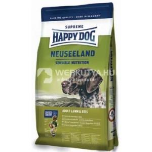 Happy Dog Happy Dog Supreme Sensible Neuseeland 4 kg