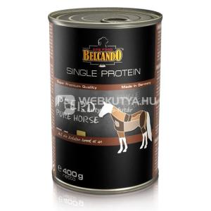 Belcando konzerv szín lóhús 400 g