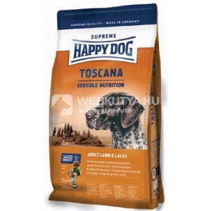 Happy Dog Happy Dog Supreme Sensible Toscana 4 kg