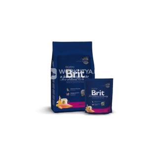 Brit Premium Cat Salmon 8 kg