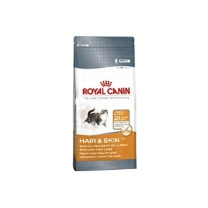Royal Canin FCN Hair & Skin 400 g