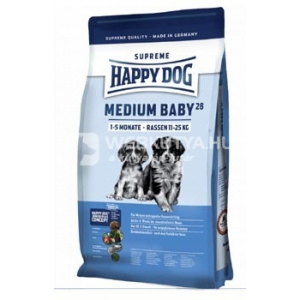 Happy Dog Medium Baby 29 4 kg