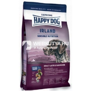 Happy Dog Happy Dog Supreme Sensible Irland 4 kg