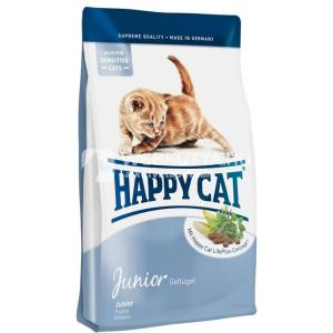 Happy Cat Supreme Fit & Well Junior 10 kg