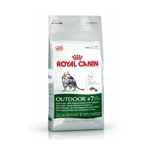 Royal Canin FHN Outdoor +7 10 kg