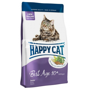 Happy Cat Happy Cat Supreme Fit & Well Best Age 10+ 4 kg