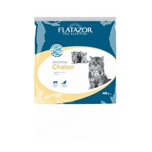 Flatazor Crocktail Kitten 3 kg