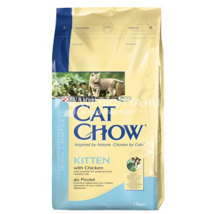Cat Chow Kitten 15 kg