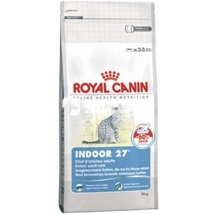 Royal Canin FHN Indoor 27 2 kg