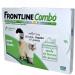 Frontline Combo Spot On Macskáknak 3 x 1 pipetta