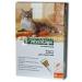 Advantage Spot On macskák részére 4 x 0,4 ml (Advantage 40)