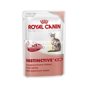 Royal Canin FHN WET Instinctive in jelly 12 x 85 g